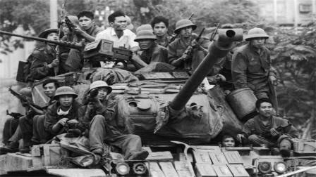 美国大兵个个骁勇善战,为何却惧怕越南女兵?真相让世人瞠目结舌