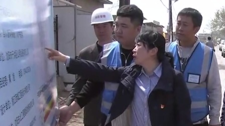 沈阳市于洪区:我为群众办实事 提升百姓幸福感 辽宁新闻 20210517 高清