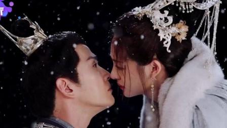 影帝的公主:大雪里,他们爱得那么绝望!