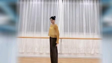 舞蹈《万疆》编舞/演示:苏丽庄老师。