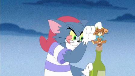《猫和老鼠 01》慢慢来吧 一直一直在一起 就很好