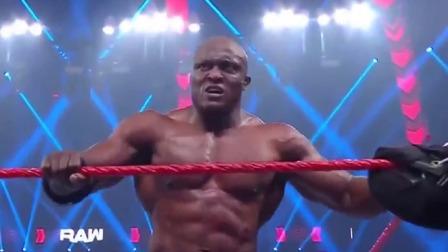 WWE RAW1460期英文回放:德鲁搅局助科菲制裁莱斯利