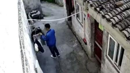 男子多次偷内衣被抓,原因竟是女主人长的像前妻