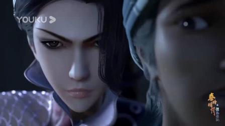 田言在杀农家的两个弟子时用了察言观色,她真的杀了吗?还是又一个伏笔啊?