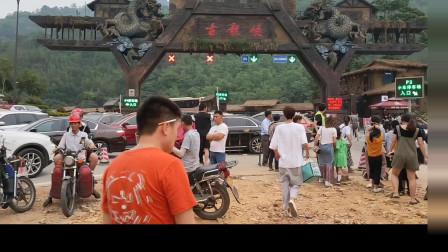 清远人眼里的广东最美景点,满心欢喜而来,结果却让人有点失望