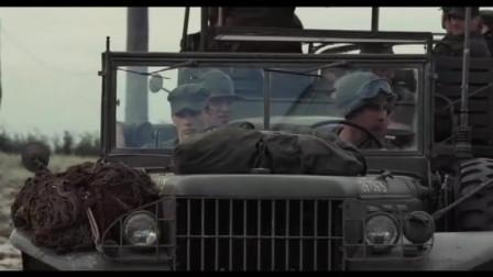 大偷袭:营救部队出发,此次营救行动不成功便成仁,经典战争电影