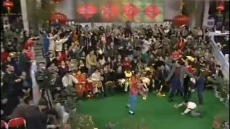 宋祖英演唱同一首歌的不同版本