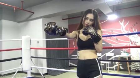 tlbc美女拳击