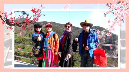 安庆市岳西《明堂山》一日游视频欣赏