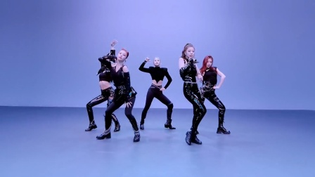 ITZY《Ma.fi.a In the morning》舞蹈