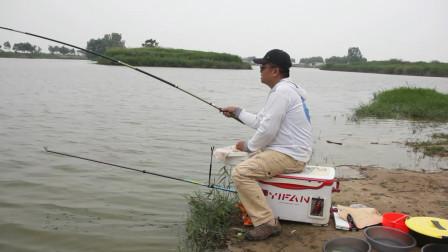 钓鱼做到这1点,能很大程度避免切线,可很多老钓手还是做不到