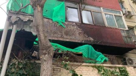 北京一电动车电池起火 致1死1伤