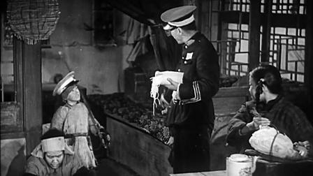1950年的老电影,贫穷是世袭的,聪明能干是没用的