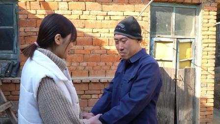 继父为供女儿上学,偷偷卖掉房子,3年后女儿回来了,结局暖心