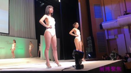 国际小姐锦标赛,美女模特走秀