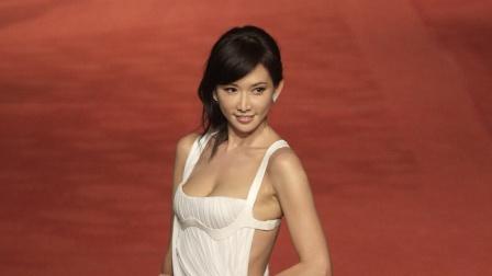 林志玲宣布婚讯录音被公开,光听声音就感觉到满满幸福感