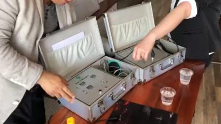 超声波按摩器使用技巧
