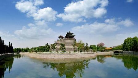 一座三千年沿用不改名的城市(邯郸)