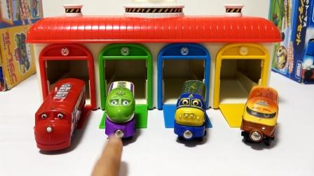 新车拆包装组装,托马斯出库玩游戏,盘山轨道,儿童玩具车