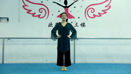 幼儿儿童舞蹈《假如能给我一双翅膀》小朋友是不是都想有一双翅膀