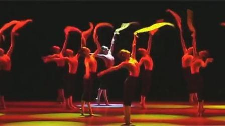 舞蹈《技术技巧组合》九儿版本-背景音乐