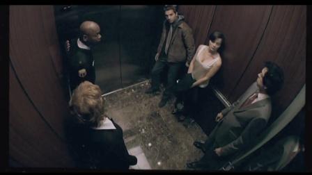 3男2女被困电梯,每熄灯一次就会死一个人,谁也无法逃脱!