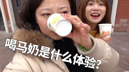 新疆06集:吃烤串喝马奶,什么是阿勒泰特色美食?