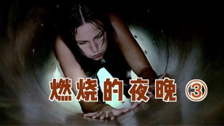 女人与一只母老虎,共处一个封闭的别墅内,看着就让人揪心