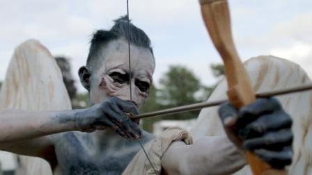 丘比特黑化后,拿着剧毒弓箭下凡,专杀不忠贞的渣男渣女