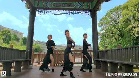 古风爵士舞《西楼别序》湘潭DMI舞奇迹舞蹈工作室