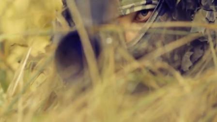 俄罗斯特种部队风采展示:这些战士比混凝土强壮