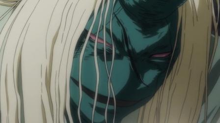 十二《潮与虎》所有妖怪全军出击,苍月一人能否挡住千妖万怪?