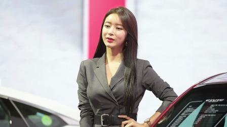 韩国美女车模🍒~素怡소이美丽瞬间