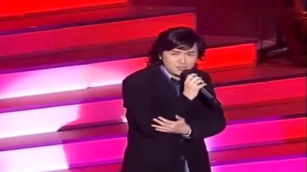 他是天皇巨星! 王杰张国荣刘德华都是他的粉丝, 巅峰却急流勇退。童安格《耶利亚》
