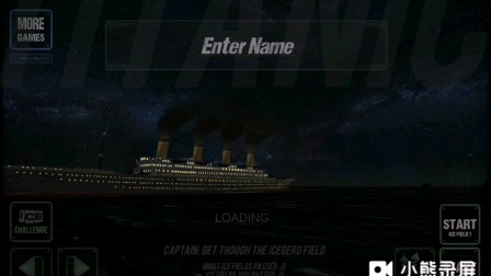 1912年泰坦尼克号沉船事故