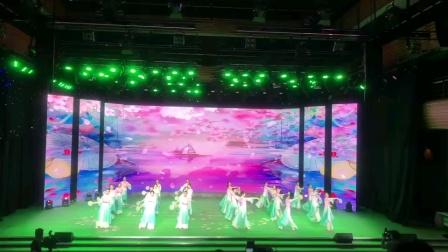 城北初中舞蹈视频3