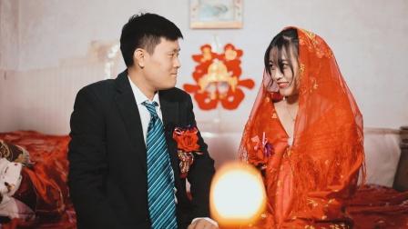 结婚前丈夫甜言蜜语,婚后却啥也不干,媒婆想出一招制服