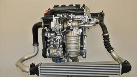 本田CRV能夺得4月份销冠,最大原因其实在这里,一台发动机的功劳