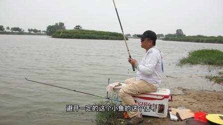 夏天钓鱼,这3件事能做好,见漂动就是大鱼,小鱼不再浪费你时间