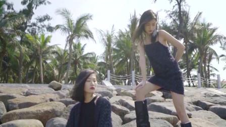 第1时尚-2021海南国际时装周 WANYIFANG 2021年度假系列大秀