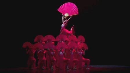 舞蹈《绽放》背景音乐