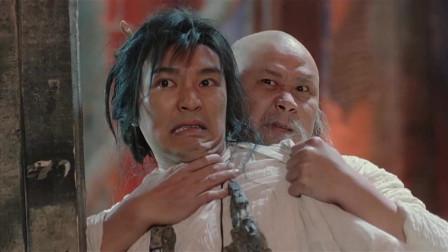 还以为菩提老祖良心发现回来救他,想不到是外边来了个更狠的!