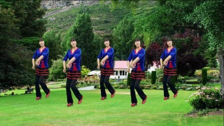 DJ广场舞《热辣辣》热辣辣的情热辣辣的唱,动感32步好听好看