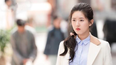 赵露思有韩剧女主那味了,演技看着太尴尬了
