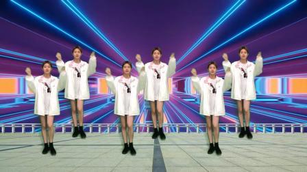 请欣赏广场舞《中国范儿》伤感情歌,静静聆听,醉了心扉!