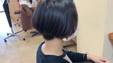 """""""鲍勃头""""短发有多美?这么多女性选择它,今天无论如何要试一下"""