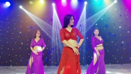 黑珍珠专业舞蹈培训学院2105二十一期每一次初级学员风采