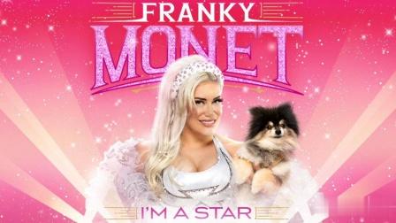 [NXT]Franky Monet 出场音乐--I'm A Star