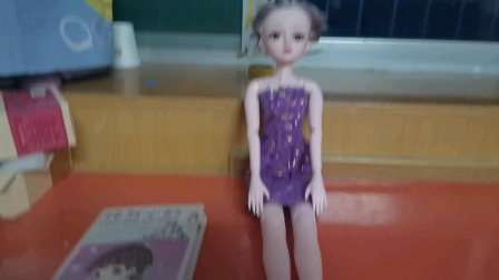 芭比娃娃全新体验