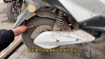 这才是造成电动车电机线总是烧坏的真正原因?学会后轻松就能避免